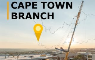 Cape Town Branch